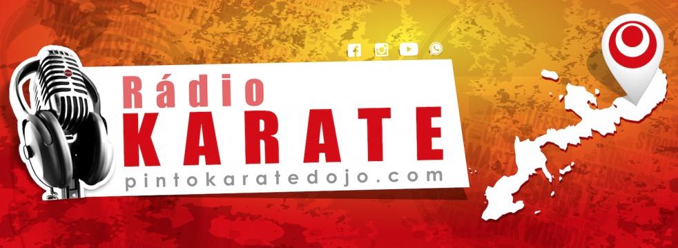 RÁDIO KARATE - show cover