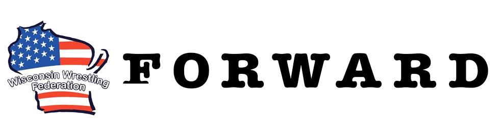 Forward: Wisconsin Wrestling Federation - imagen de portada