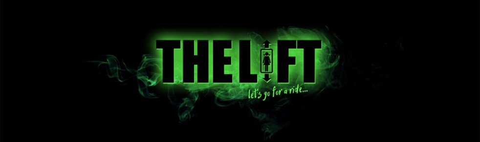 The Lift, an Audio Drama - imagen de show de portada