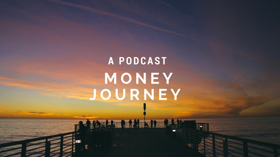 Money Journey Podcast - imagen de portada