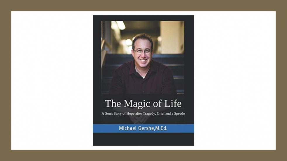Michael Gershe_ Empowerment and More! - immagine di copertina