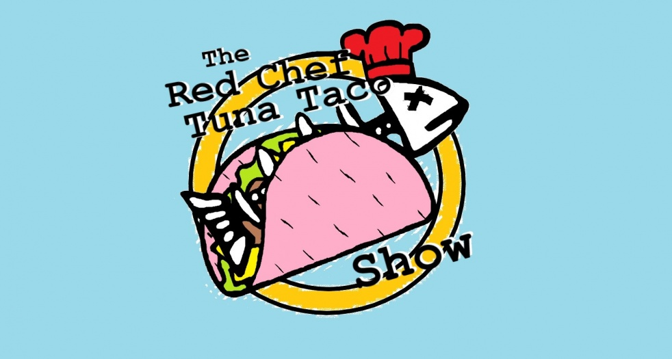 The Red Chef Tuna Taco Show - imagen de portada