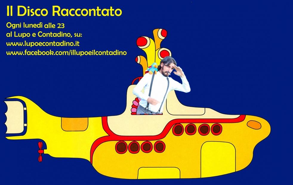 Il Disco Raccontato - show cover