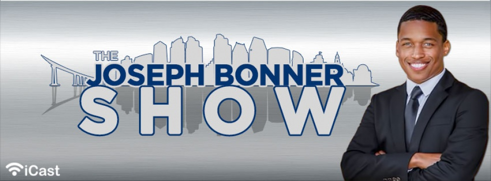 The Joseph Bonner Show - immagine di copertina dello show