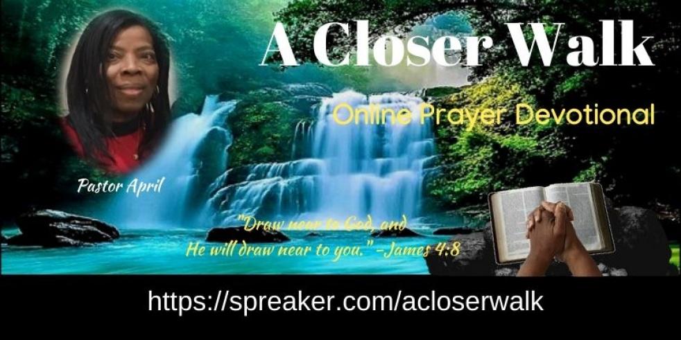 A Closer Walk Broadcast's tracks - immagine di copertina