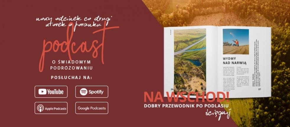 Dobra Podróż - imagen de portada