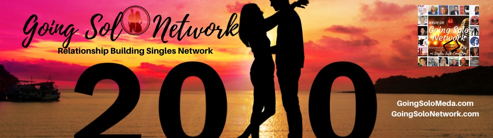 #1 Going Solo Network - Singles Talk Network - Cover Image