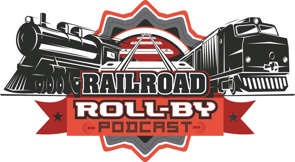 Railroad Roll-By - Cover Image