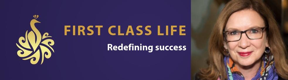 First Class Life - immagine di copertina dello show