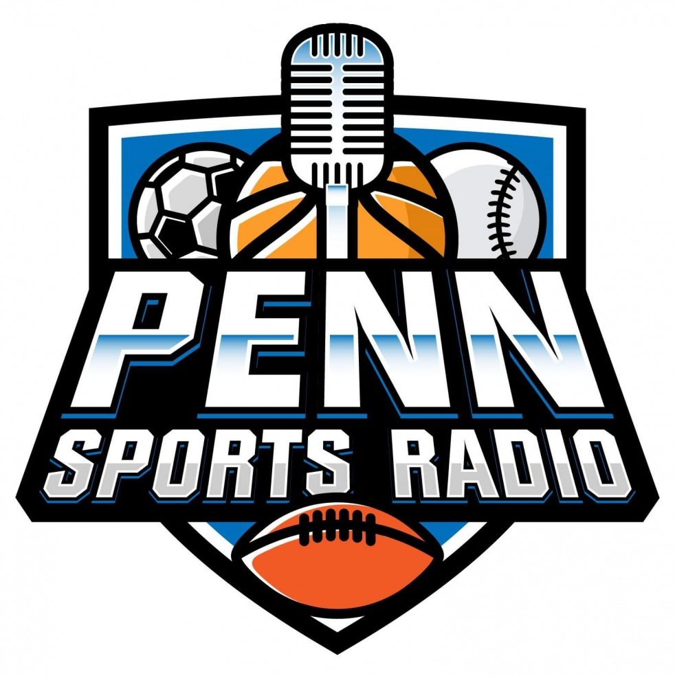 Penn Sports Radio's show - show cover