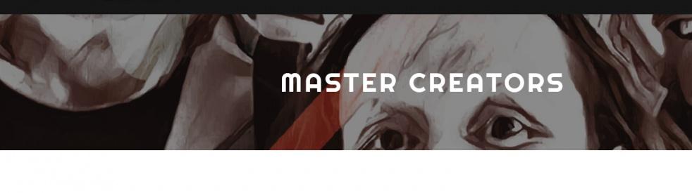 Master Creators - imagen de show de portada