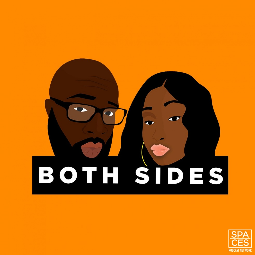 Both Sides Podcast - show cover