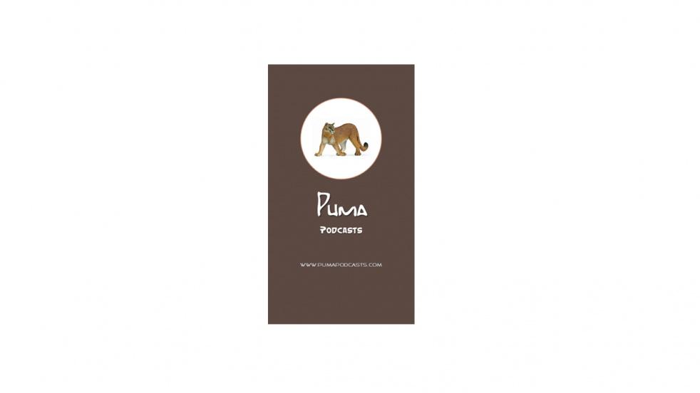 Puma Podcasts - imagen de portada