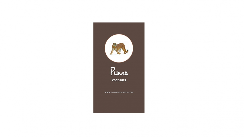 Puma Podcasts - Cover Image