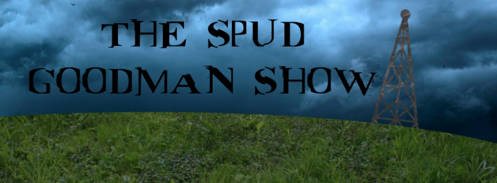 The Spud Goodman Show - Cover Image