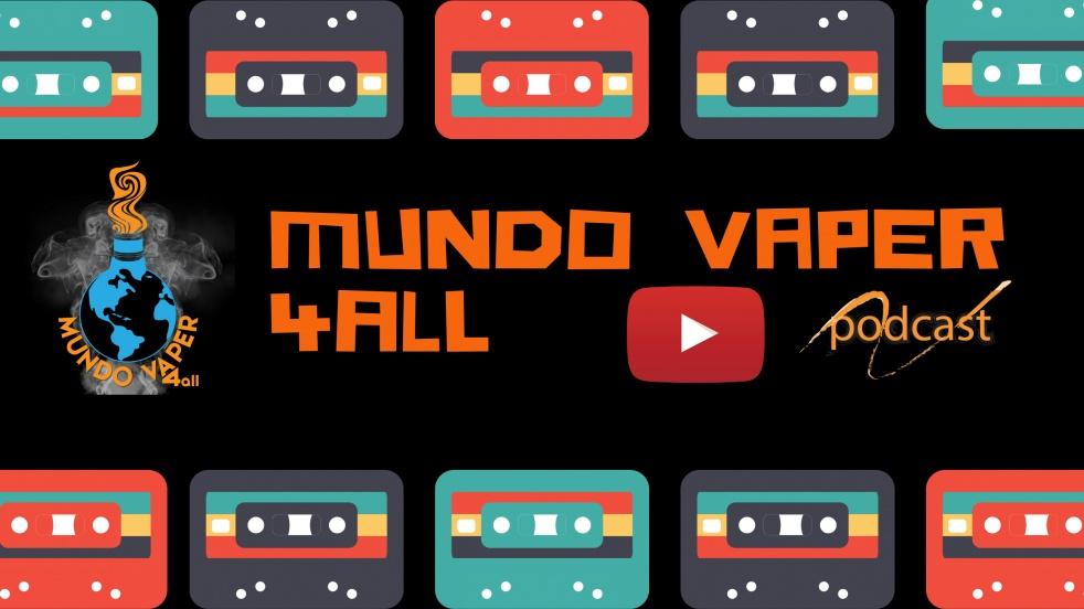 Mundo Vaper 4all - immagine di copertina dello show