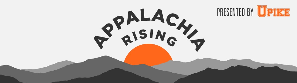 Appalachia Rising - show cover