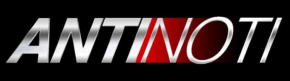 Antinoti - imagen de show de portada