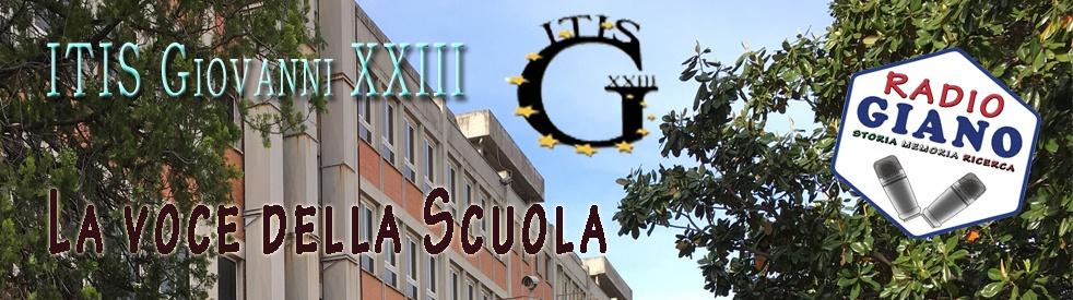 "ITIS ""Giovanni XXII"" Roma Tor Sapienza - immagine di copertina"
