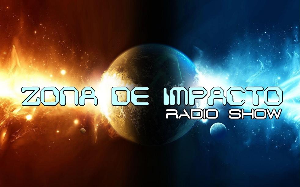 Zona de Impacto Radio Show - immagine di copertina dello show