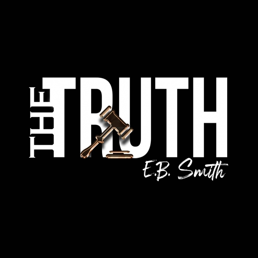 The Truth with E.B. SMITH - Cover Image