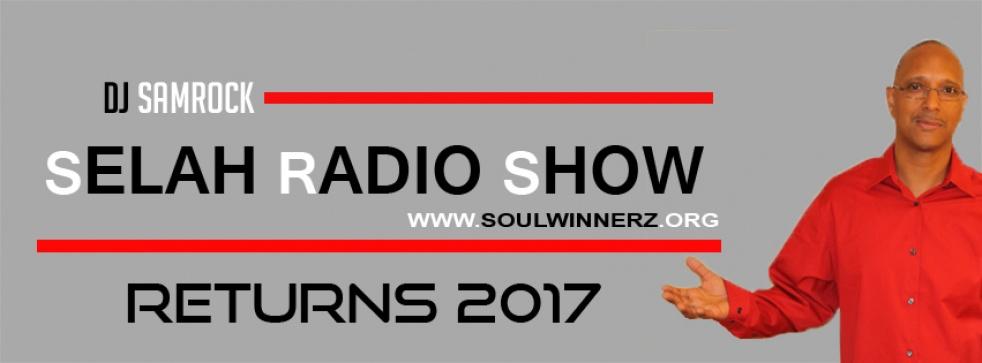 sELAH rADIO sHOW - show cover