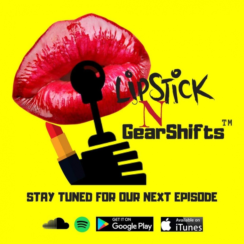 LipstickNGearshifts - show cover