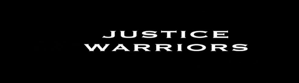 Justice Warriors: The Final Report - immagine di copertina dello show