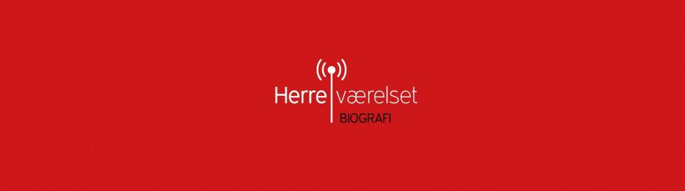 Herreværelset Biografi - immagine di copertina