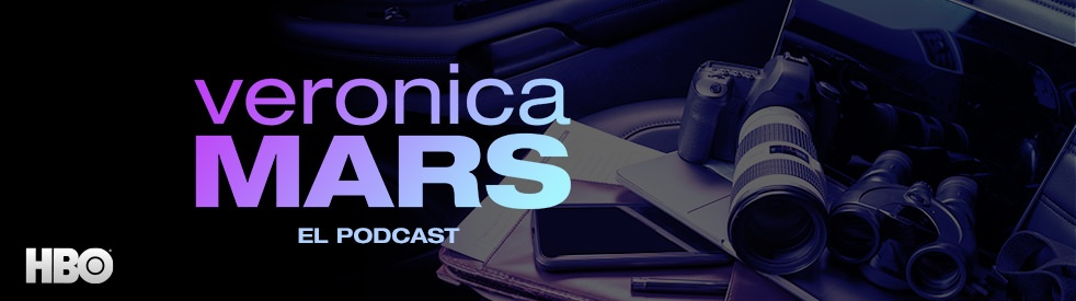 Veronica Mars: El Podcast - Cover Image