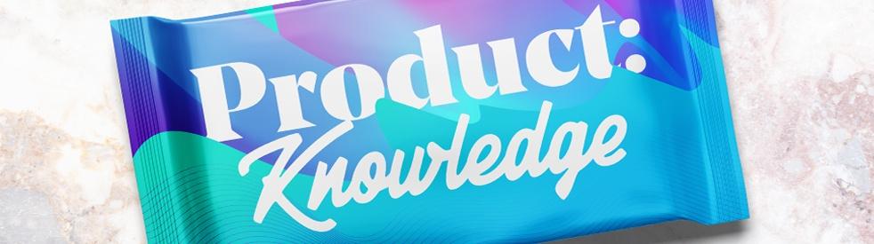 Product: Knowledge - immagine di copertina dello show