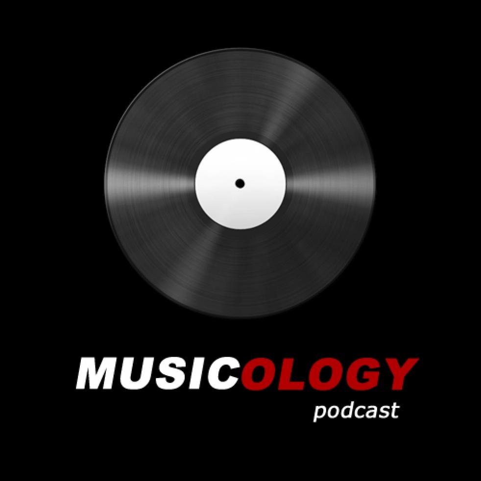 Musicology - imagen de show de portada