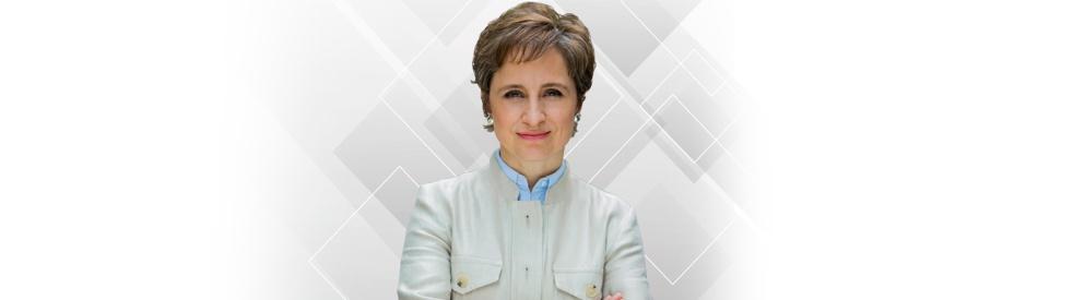 Carmen Aristegui - immagine di copertina