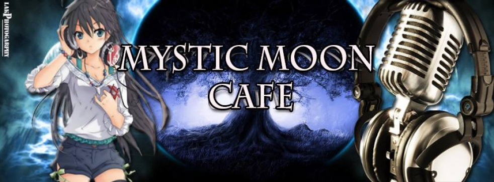 Mystic Moon Cafe - show cover