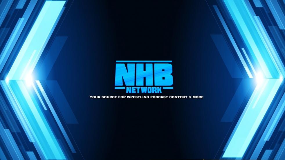 No Holds Barred Network - immagine di copertina dello show