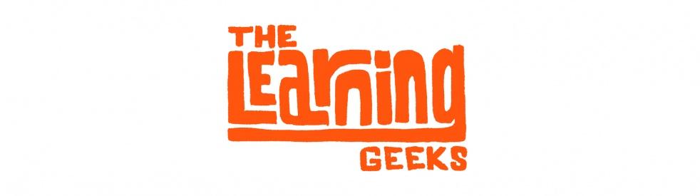 The Learning Geeks - immagine di copertina