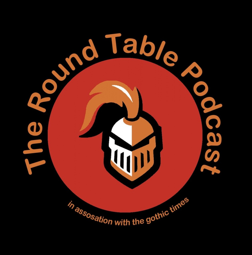 The Round Table Podcast - Cover Image