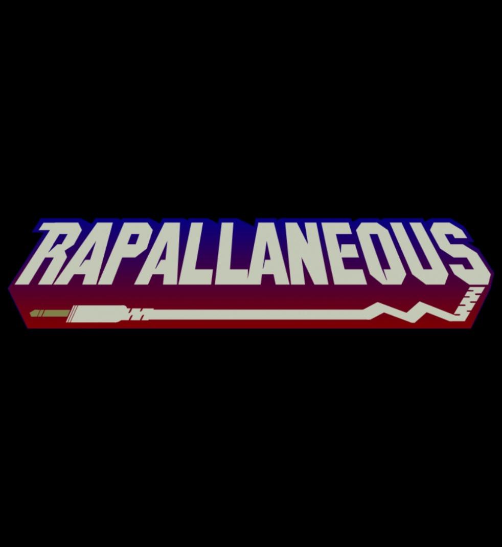 Rapallaneous - immagine di copertina dello show
