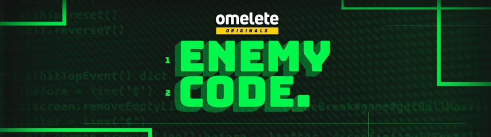 EnemyCode - imagen de portada