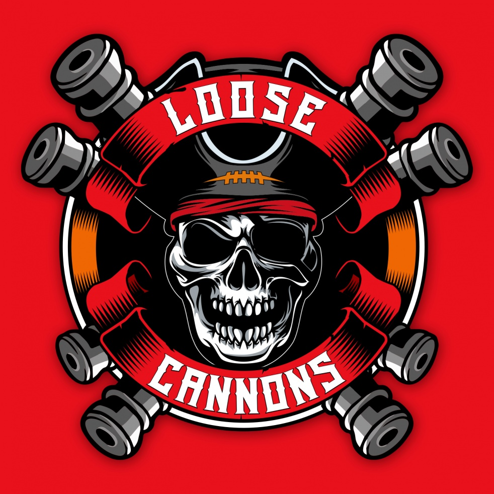 Loose Cannons Podcast - Cover Image