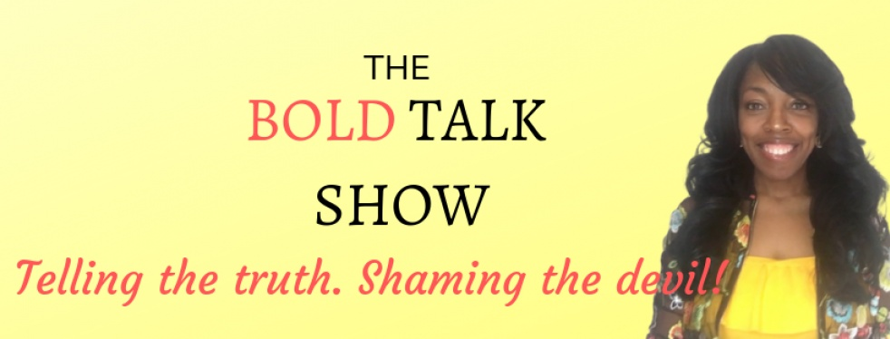 Bold Talk - show cover