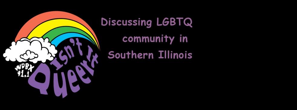 The Isn't It Queer - imagen de portada