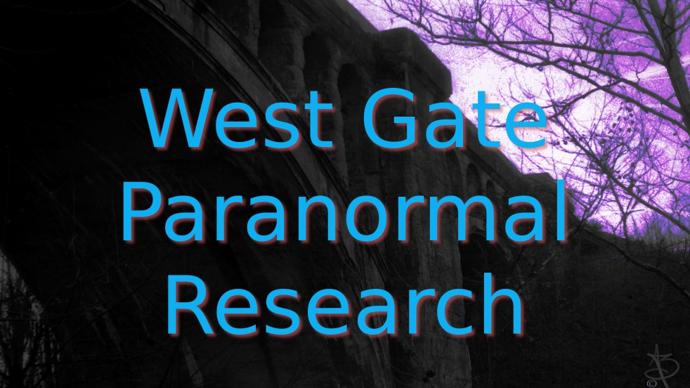 West Gate Paranormal's show - Cover Image