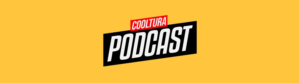 Cooltura Podcast - Cover Image