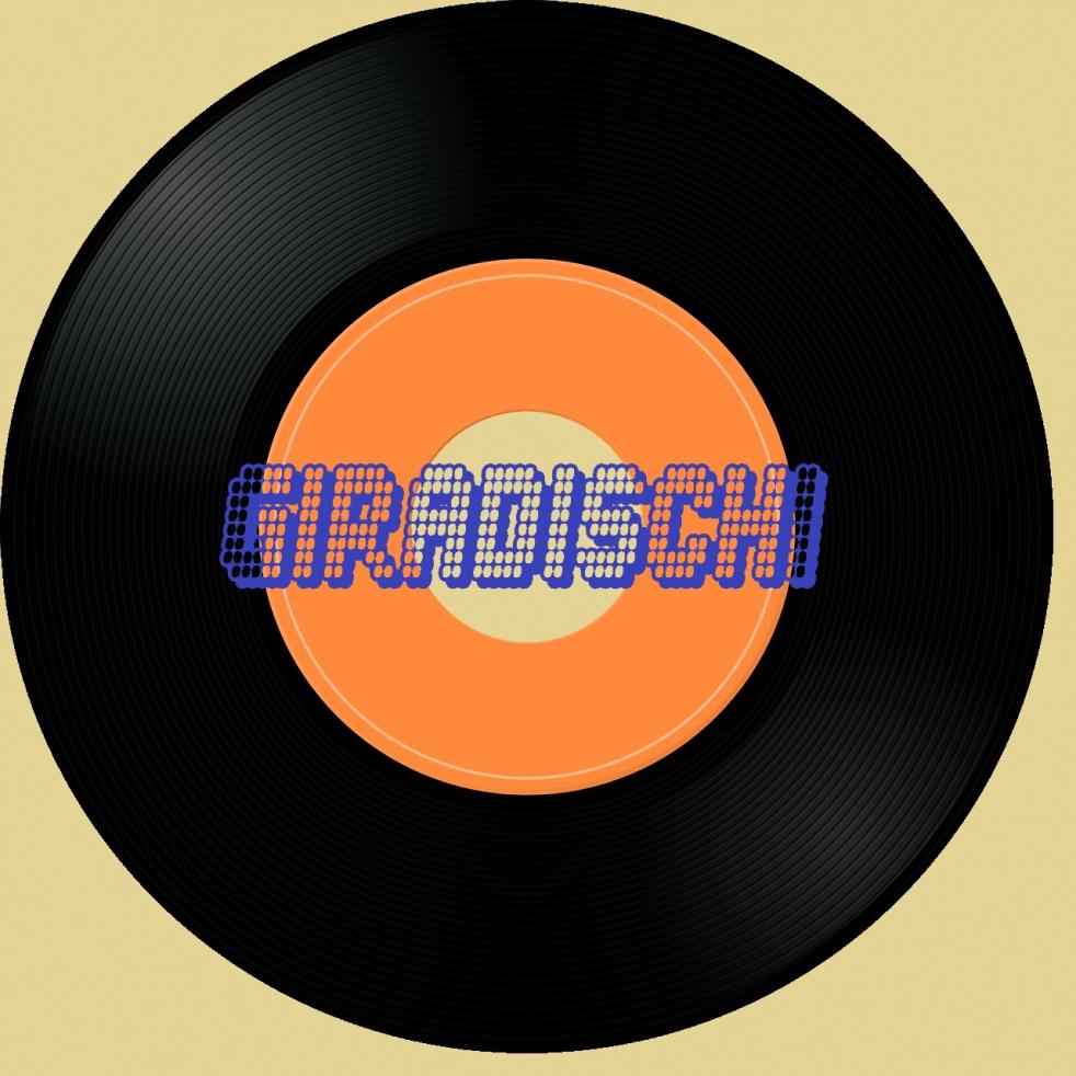Giradischi - Cover Image