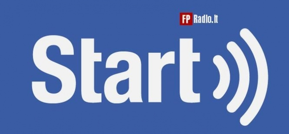 Start (fpradio.it) - Cover Image
