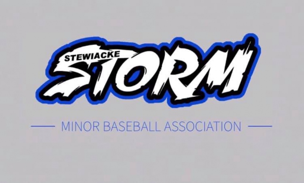 Stewiacke Storm - imagen de portada
