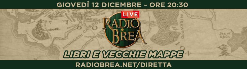 Quelli di Radio Brea (QDRB) - Cover Image