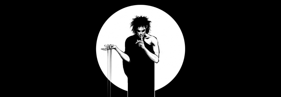 UNspoiled! Sandman - show cover