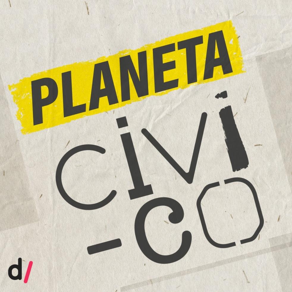 Planeta Civi-co - immagine di copertina